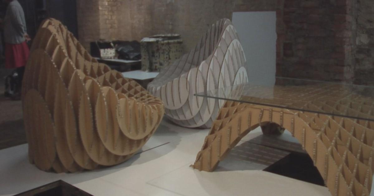 upcycling wie kann man nachhaltig aus altem neues schaffen sachsen fernsehen. Black Bedroom Furniture Sets. Home Design Ideas