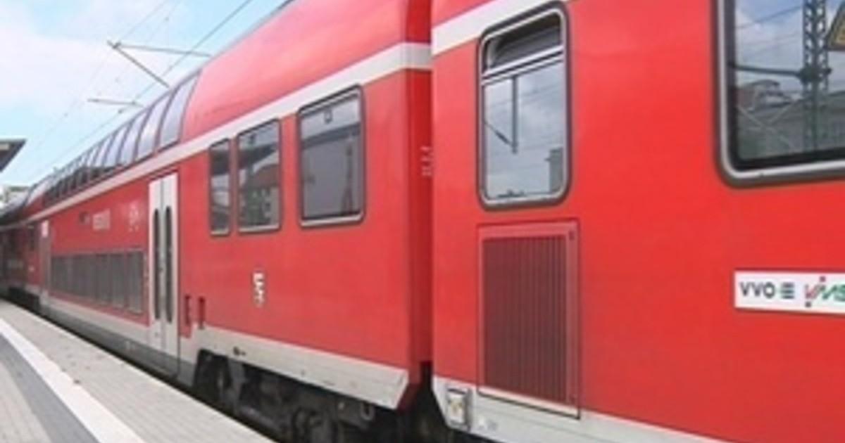 Bald W-LAN in der S-Bahn Dresden