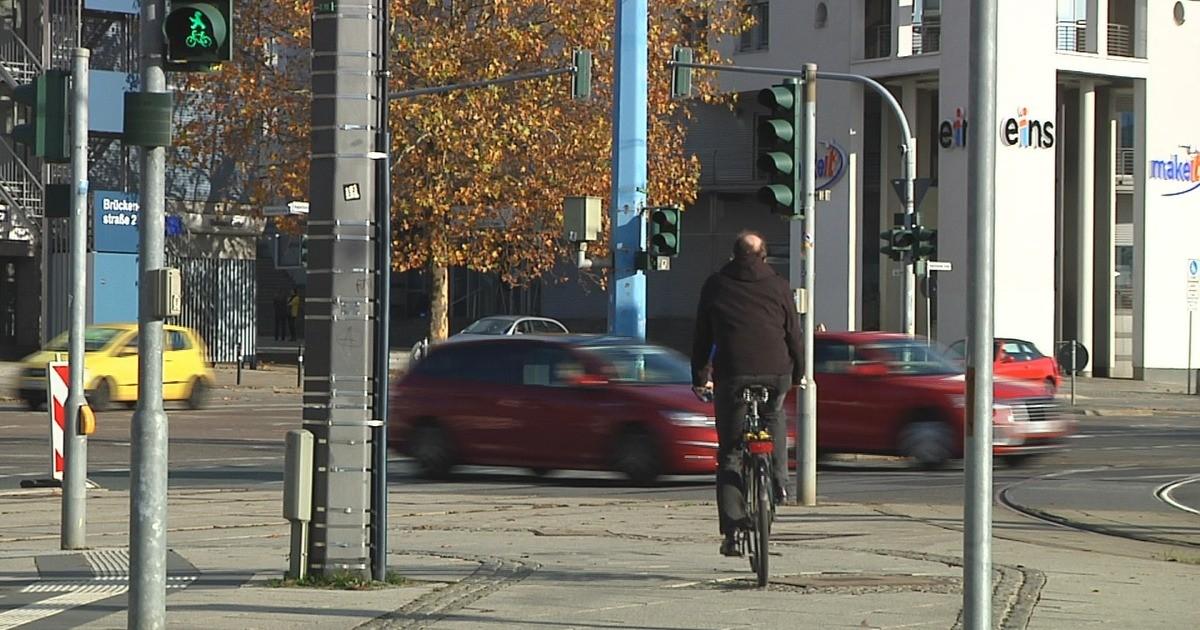 ADFC fordert bessere Verbindung für Radfahrer