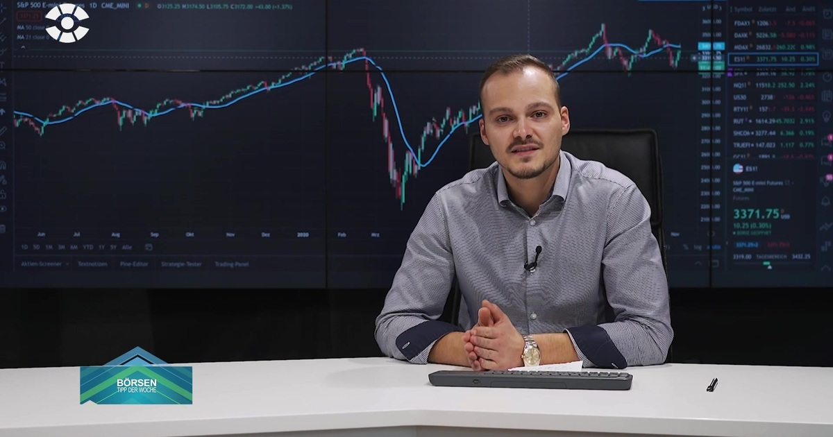 Börsentipp