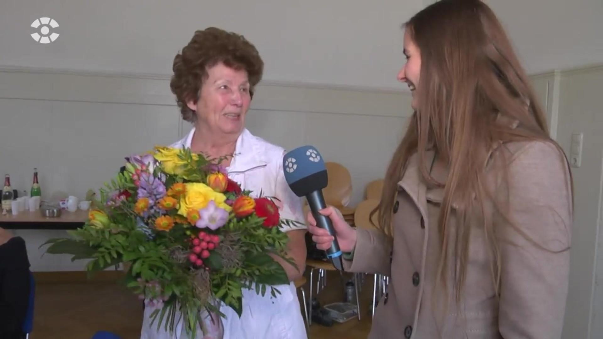 Blumenstrauß der Woche | SACHSEN FERNSEHEN
