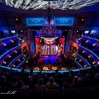 Semperopernball, Semperoper, Ball, Semperopernball 2018, Bilder, Fotos, Dresden, Promis, Guido Maria Kretzschmer