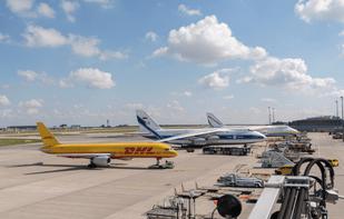 © Flughafen Leipzig/Halle