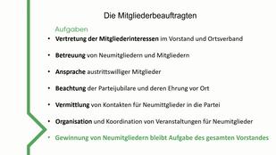 CDU, © Sächsische Union