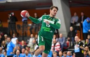 © DHfK Handball