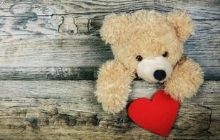 Bär, © pixabay.com