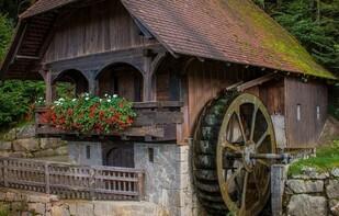 Mühle, © www.pixabay.com
