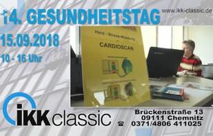 Gesundheitstag, © Sachsen Fernsehen