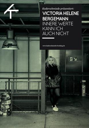 Victoria Helene Bergmann, © Victoria Helene Bergmann