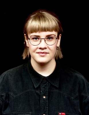 Julia Szymik, © Jakob Kielgaß