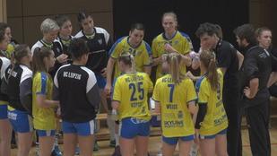 HCL, Leipzig, Sieg, Team, © Leipzig Fernsehen
