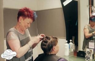 Barbaras Haarmoden, © Sachsen Fernsehen