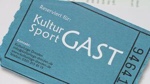 Dresden, Armut, Kulturloge, Tag zur Beseitigung der Armut, Die Linke, Sozial, Gesellschaft, © Sachsen Fernsehen