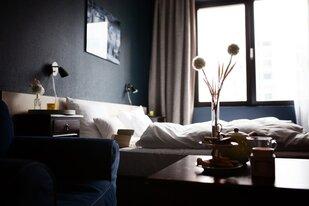 Hotel, © www.pixabay.com