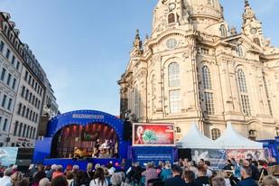 © Dresdner Stadtfest GmbH/M. Schmidt