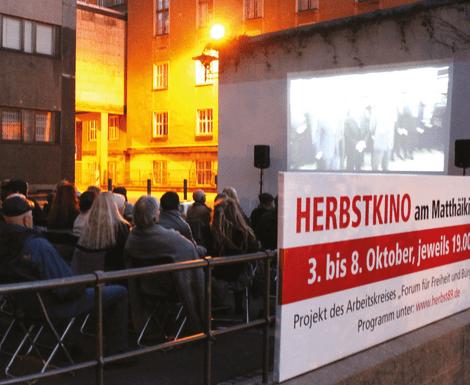 © Bürgerkomitee Leipzig