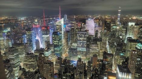 Mission New York, New York, Dresden, Marathon, Laufen, Laufszene, Rewe, Dresden Fernsehen, Sophia Matthes, Challenge, Reisen, Sport, Big Apple, © Sachsen Fernsehen
