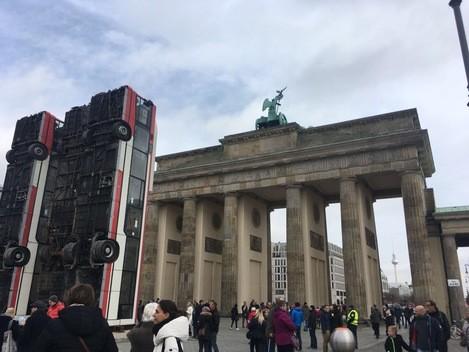Monument, Busse, © Sachsen Fernsehen