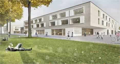© petersen pörksen partner architekten + stadtplaner