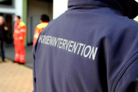 © Krisenintervention und Notfallseelsorge Dresden e.V.