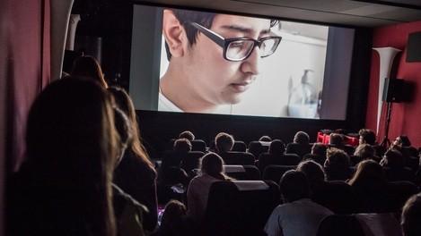 © Filmfest Dresden
