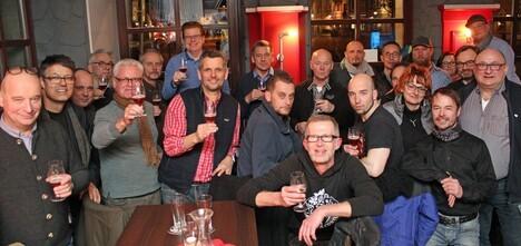 © Verband der Diplom Biersommeliers