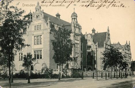 © Stadtarchiv Dresden