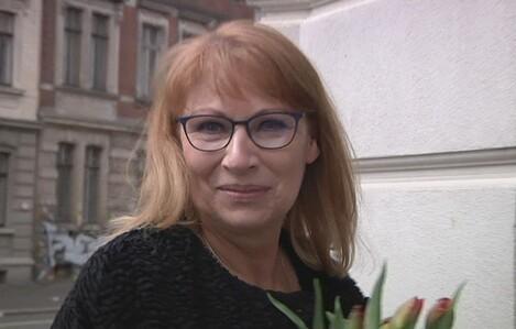 Petra Köpping, Gleichstellungsministerin, © Sachsen Fernsehen