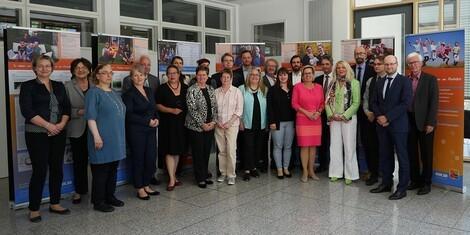 © Sächsisches Staatsministerium für Soziales und Verbraucherschutz.