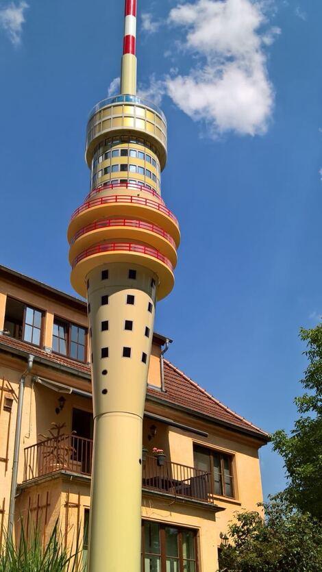© Fernsehturm Dresden e. V.