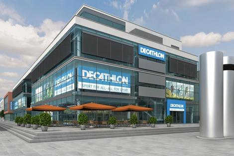 © Decathlon