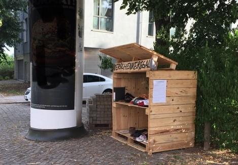 © Unsere Straße - Unsere Stadt Initiative