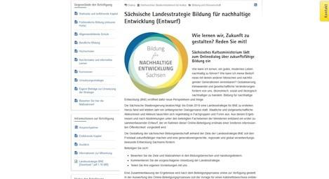 © www.buergerbeteiligung.sachsen.de