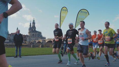 © Piepenbrock Dresden-Marathon