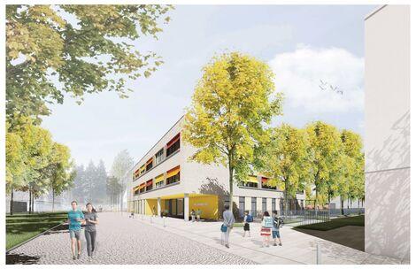 © Nitschke+Kollegen Architekten GmbH