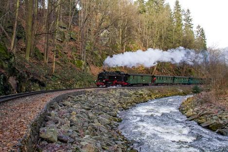 Weißeritzbahn