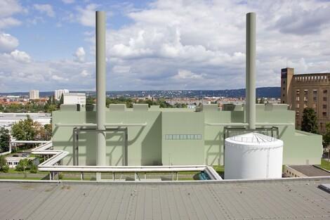 © DREWAG – Stadtwerke Dresden GmbH