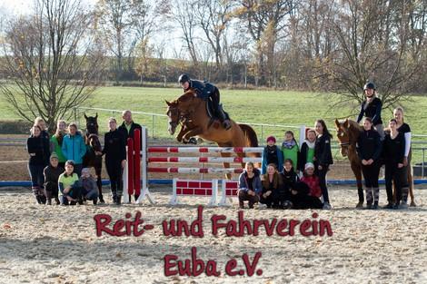 Reit- und Fahrverein Euba e.V.