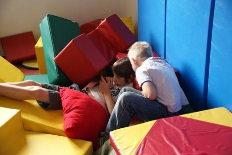 © Kindervereinigung Dresden, Kinderladen Domino