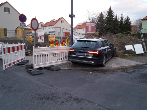 © Polizeibericht Chemnitz