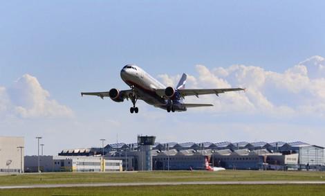 © Flughafen Dresden GmbH