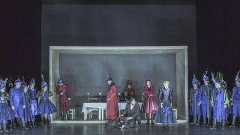 © Nationaltheater Brno / Patrik Borecký