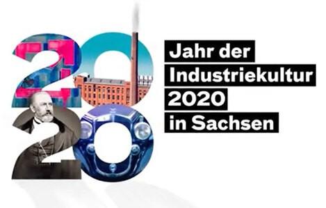 Industriekultur, © Sachsen Fernsehen