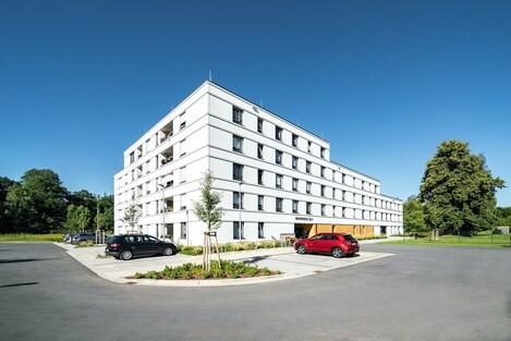 © Wohnungsbaugenossenschaft Radeberg und Umgebung eG