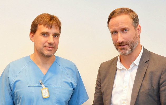 © Klinikum Chemnitz gGmbH