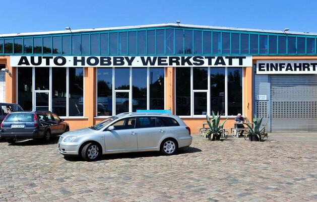 © Auto-Hobby-Werkstatt