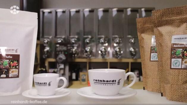 reinhardt kaffee, © Sachsen Fernsehen