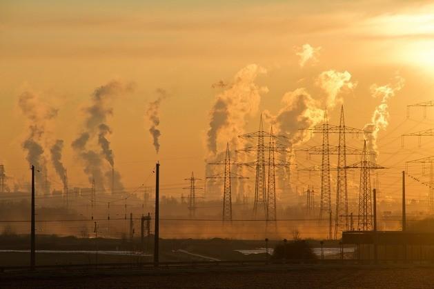 Luftverschmutzung, © pixabay.com