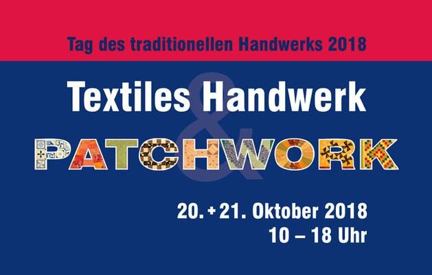 handwerkertag, © Textil- und Rennsportmuseum