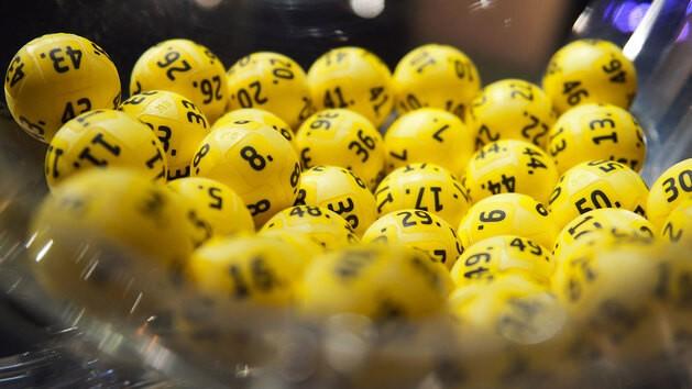 Eurojackpot, © Sächsische Lotto GmbH